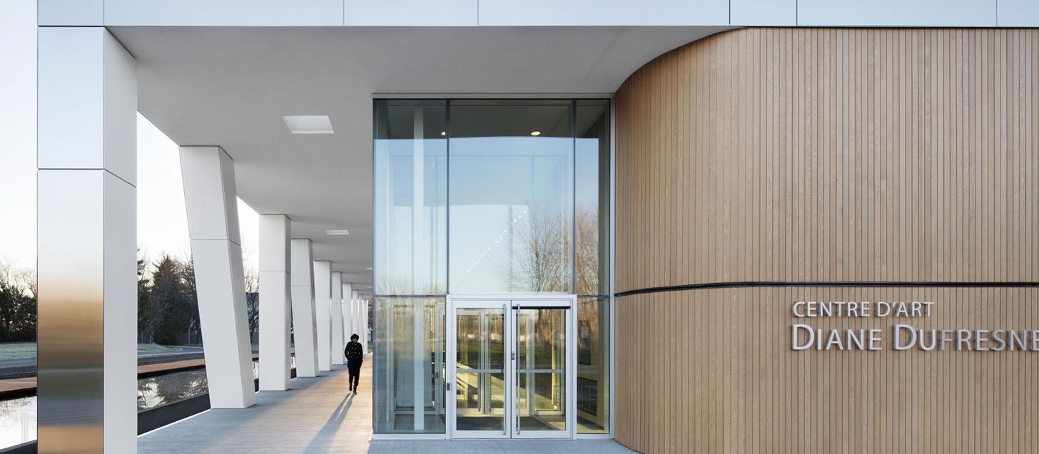 ACDF Architecture - Montréal | St-Hyacinthe